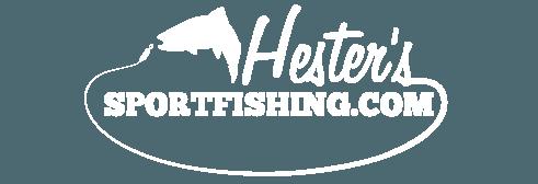 Hesters Sportfishing